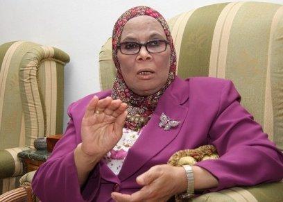 الدكتورة آمنة نصير