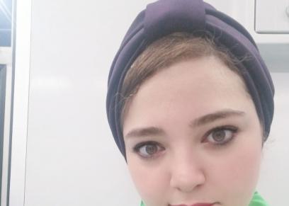 رشا تركي - الضحية