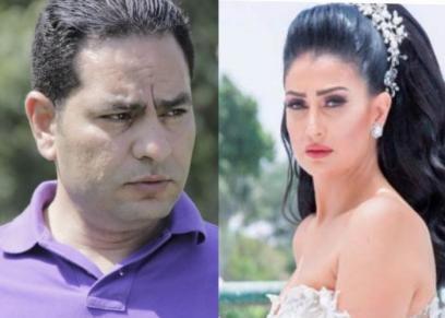 غادة عبدالرازق وهيثم زينتا