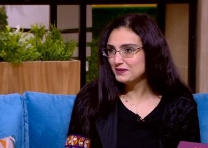 الدكتورة ريم بسيوني