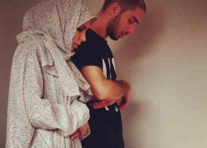 ماذا تفعل الزوجة مع زوجها تارك الصلاة