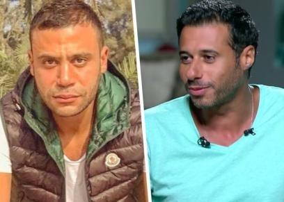 أحمد السعدني ومحمد إمام