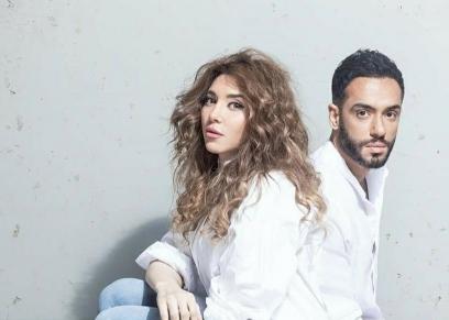 رامي جمال وناريمان