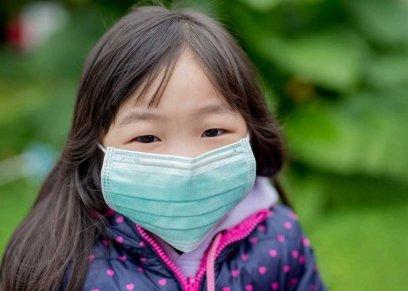 أستشاري أطفال يقدم نصائح لتجنب الطفال من الازمات الصدية اثناء وجود العاصفه