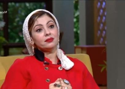 الدكتورة أماني عبدالفتاح
