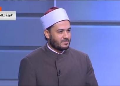 الشيخ أحمد المالكي .. أحد علماء الأزهر الشريف