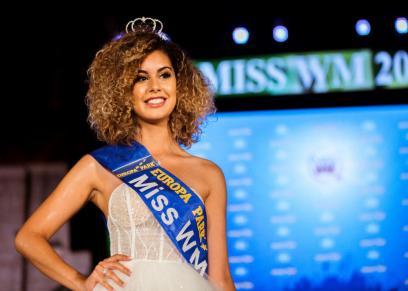 مسابقة ملكة جمال المونديال 2018