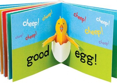 كتاب اطفال