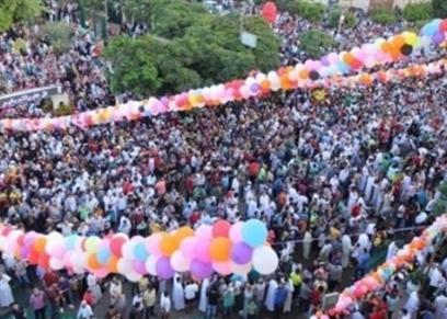 خلافات أول أيام العيد بين المخطوبين
