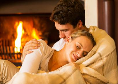 أفكار لارتداء اللانجري في الشتاء دون الشعور بالبرد