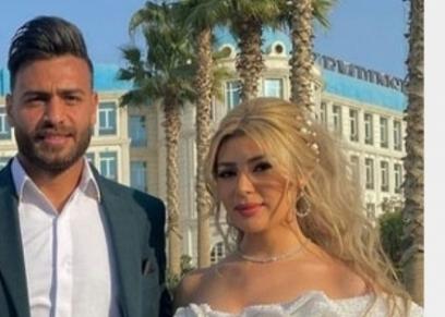 زفاف محمد أبوجبل والأميرة سمارة يحيي