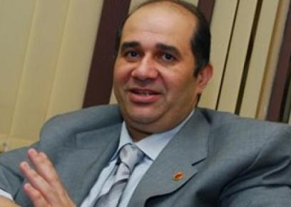 شريف والي، محافظ المنطقة الروتارية ٢٤٥١- مصر