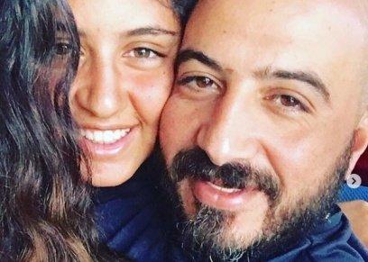 مجدي الهوارى ينشر صور لابنته.. ومتابعيه: