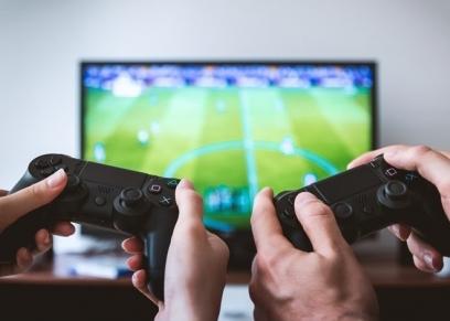 دراسة تحذر من ألعاب الفيديو للأطفال اثناء فترة الحظر