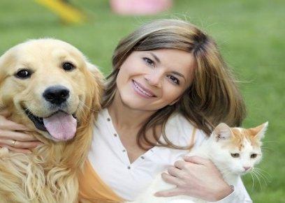 امتلاك الحيوانات الأليفة يعزز من صحة الدماغ والقلب