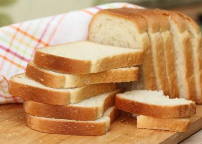 اضرار تناول الخبز الأبيض