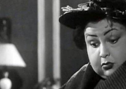 في ذكرى وفاة ليلى حمدي.. طلقها زوجها بسبب صورة وتركت الفن بسبب زيادة وزنها