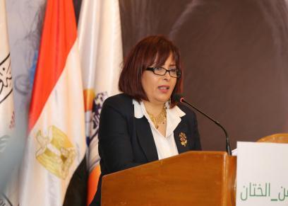 الدكتورةعزة العشماوي