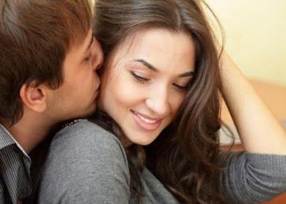فوائد التقبيل