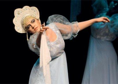 أول راقصة باليه إماراتية في ختام فاعليات موسيقى أبوظبي الكلاسيكية
