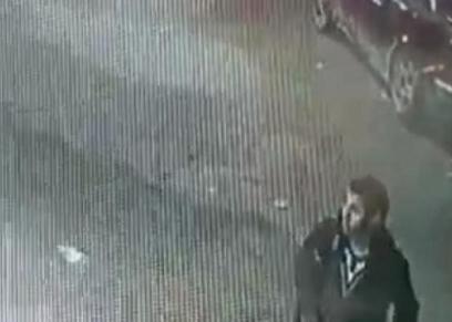 صورة المتهم في واقعة التحرش بفتاة الإسكندرية