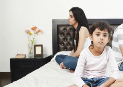زوجة تطلب الخلع بسب المعاشرة الزوجية