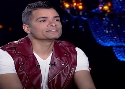 مغني المهرجانات حسن شاكوش