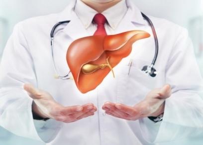 الحفاظ على صحة الكبد