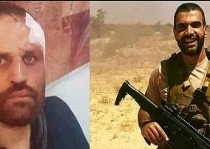 الشهيد المنسي والإرهابي عشماوي