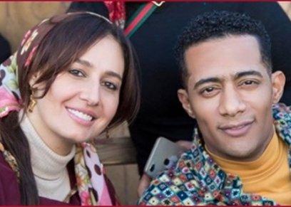 حقيقة زواج حلا شيحة ومحمد رمضان