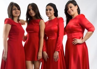 شركة ملابس تساعد على تمكين المرأة في المناطق المهمشة