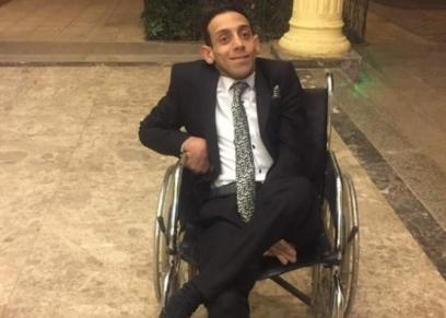 أحمد السباعي