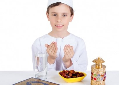 7طرق لمساعدة الأطفال على الصيام في رمضان