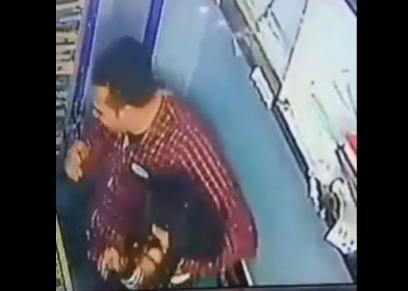 موظف يتحرش بطفلة داخل مكتبه بالجيزة