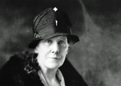 آنا جارفيس