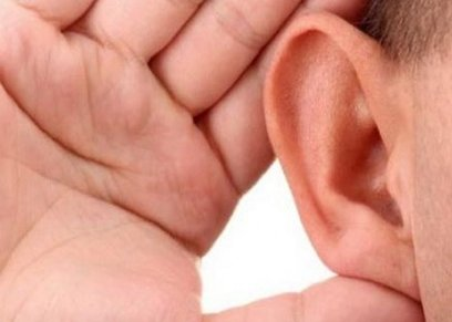 مرضى السمع الوراثى