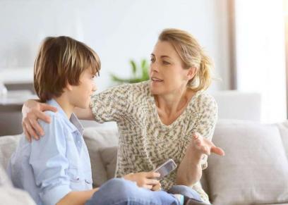 طرق تساعد للحفاظ على صحة الطفل النفسية