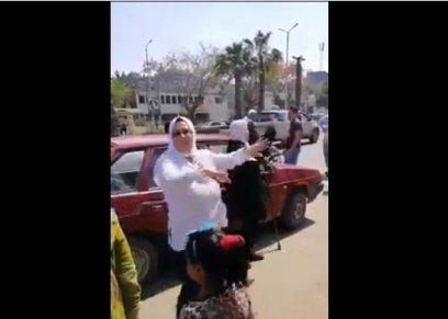 استشاري عن رقص السيدات بالاستفتاء: