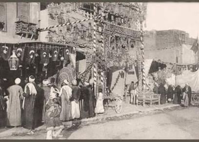 رمضان في مصر زمان