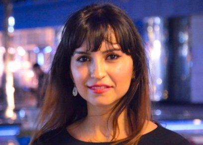 سارة طولان ( صورة أرشيفية)