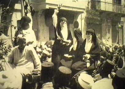 شفيقة محمد أول شهيدة مصرية في ثورة 1919