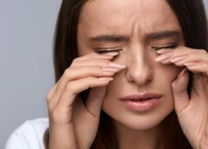 نصائح لحماية العين من الكحول