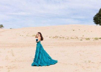ملكة جمال أوكرانيا