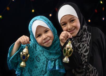 أزاي تعلمي طفلك تحمل المسؤولية في رمضان