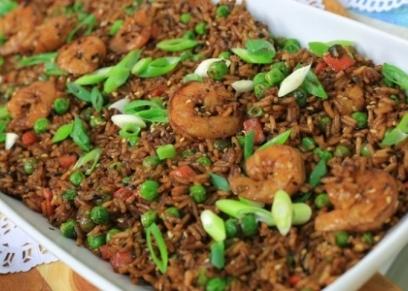 أرز صيني