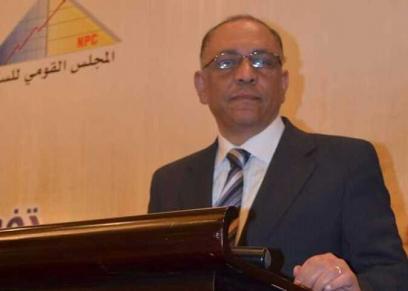 الدكتور طارق توفيق مقرر المجلس القومي للسكان