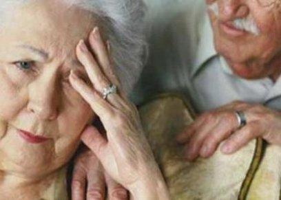 المتزوجون أقل عرضة للإصابة بالخرف