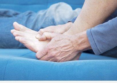 العلاج من مرض النقرس