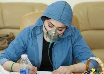 مريم الحساني