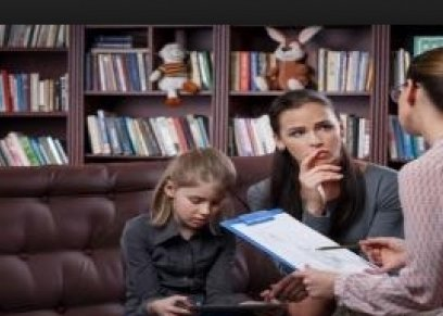 رعب الأمهات بسبب المقابلة الشخصية في المدارس الخاصة..